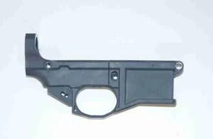 G150 Phoenix Polymer80 80% AR15 Lower Receiver