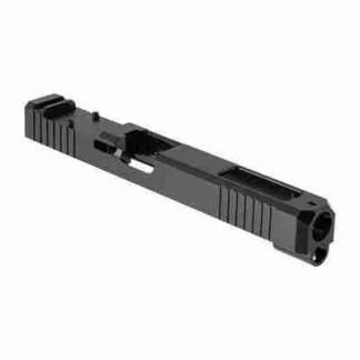 Glock 34 RMR cut windowed slide
