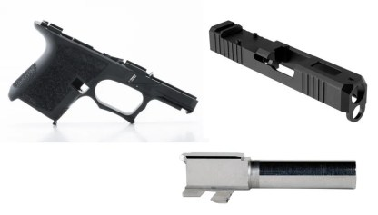 Glock 26 Builders Kit