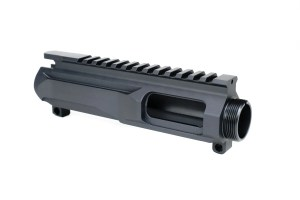 AR-9 Slick Side Upper Receiver