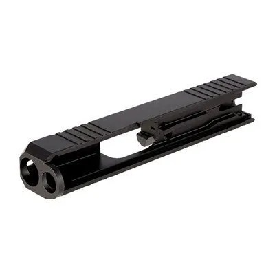 Glock 26 Iron sight cut slide