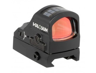 Holosun HE407C-GR V2 Green Dot sight