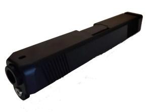 Glock 19 Loaded Slide