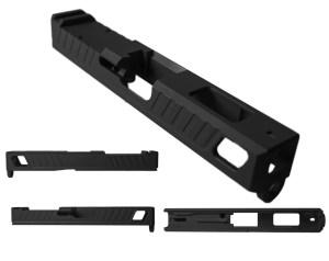 ATA Badger Glock 19 RMR Stripped Slide