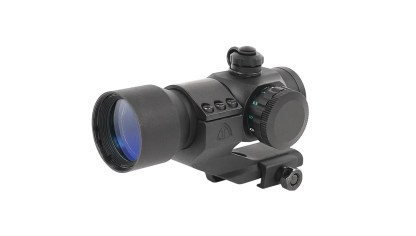 Trinity Force stealth sight