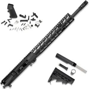 "Premium AR-15 13"" Mlok Carbine Kit"