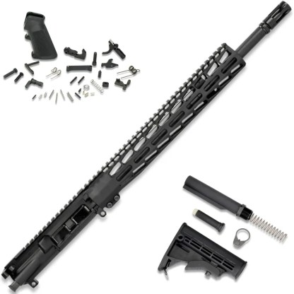 "Premium AR-15 13"" Mlok Carbine Kit"
