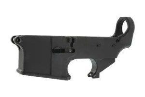 80% Cerro forged AR-15 lower receiver