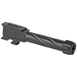Rival Arms Glock 43 PVD Threaded Barrel
