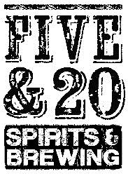 5-and-20-logo