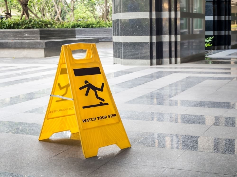 What Is The Process Of Filing A Slip And Fall Claim Adam S Kutner