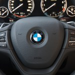 2015 Bmw X4 Sports Activity Coupe