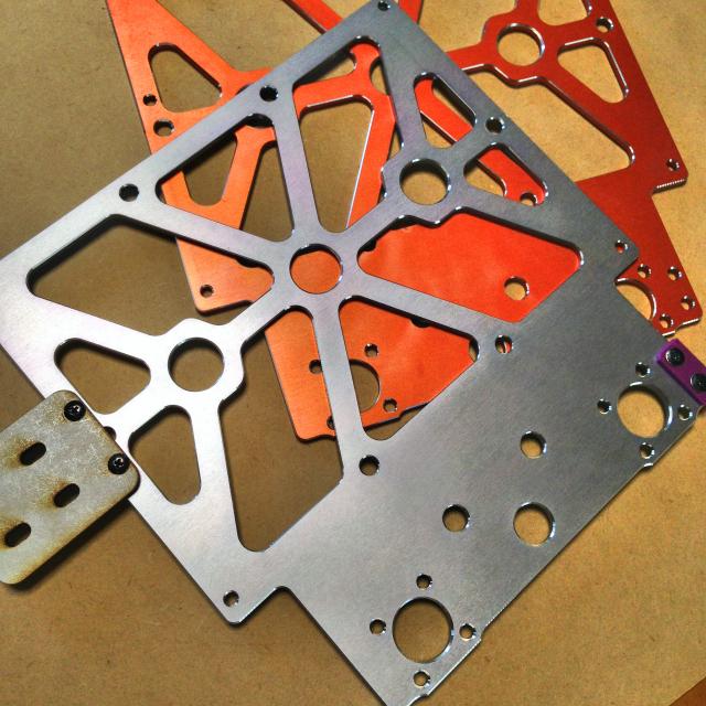 3Dプリンタ「BS01」のサードパーティ製オプションパーツが販売開始されたよ!