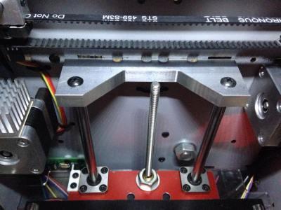 3Dプリンタ「BS01」に施した改造(カスタマイズ)まとめ