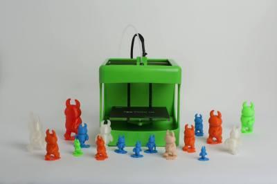 【追記あり】子供向け?3Dプリンタ「BS TOY(仮称)」のプロトタイプがドイツ Toy Fair にてお披露目