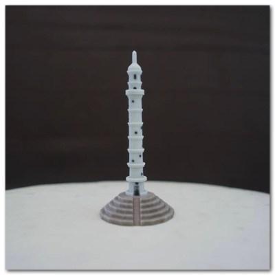 ネパール大地震被害者への募金プロジェクト 「Pray for Nepal by 3D Printer」を購入してみた