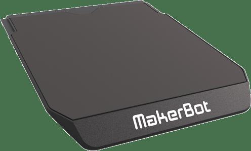 replicator mini+ buildplate