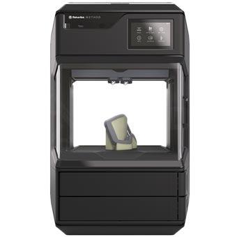 MakerBot-Method-3D-Drucker-Front-view