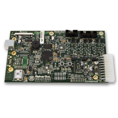 motherboard makerbot replicator mini