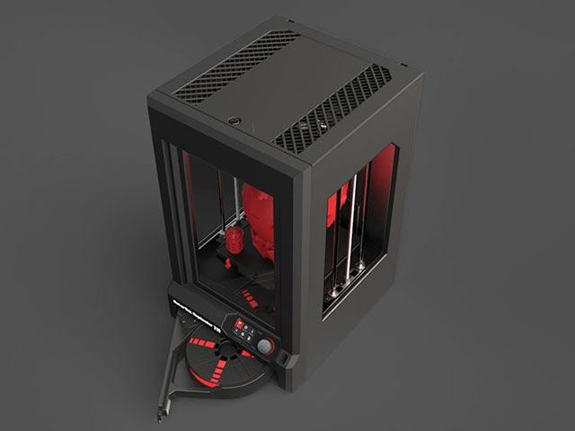 Replicator Z18