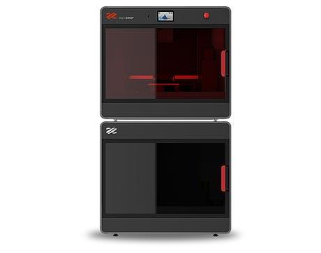 xyz printing industrieller sla 3d drucker