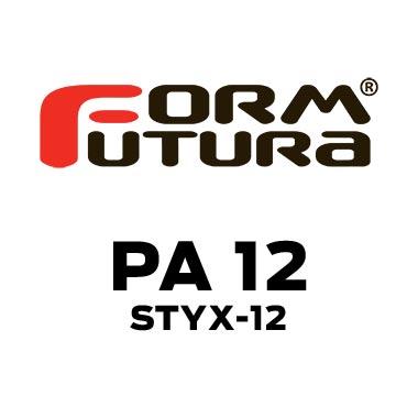 Formfutura STYX 12 Nylon/PA 12 Filament