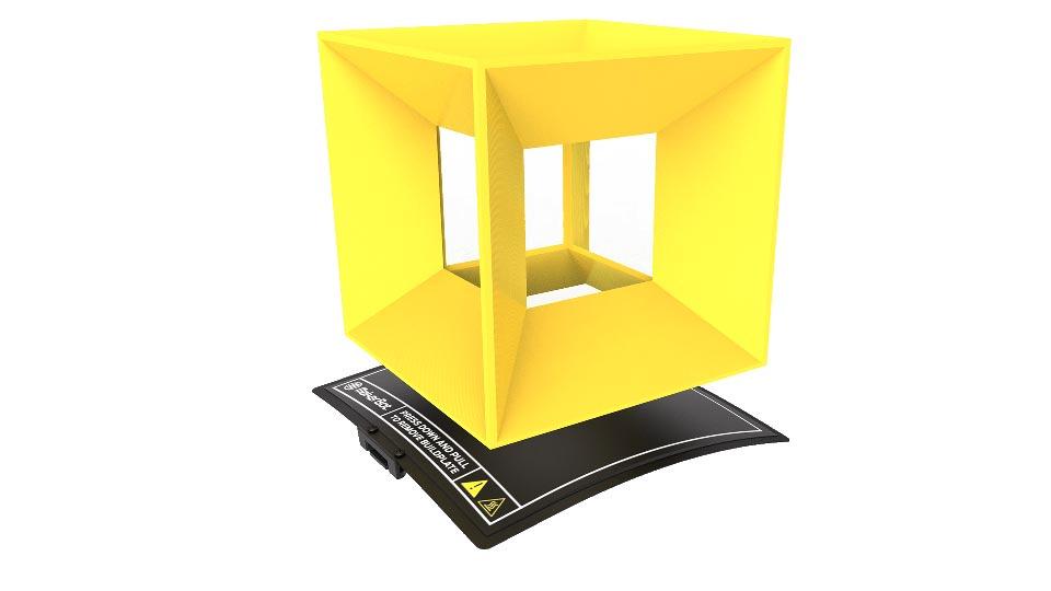 MakerBot Sketch 3D-Drucker Paket