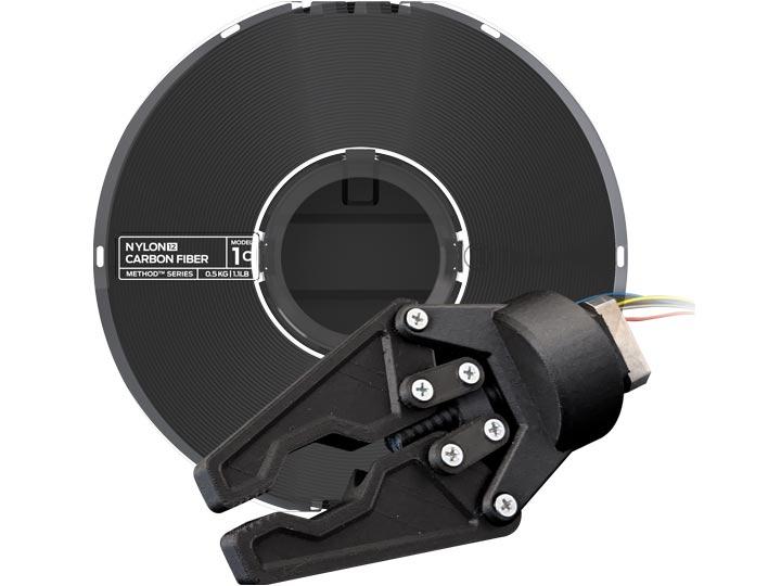 MakerBot PA 12 Carbon Fiber Filament