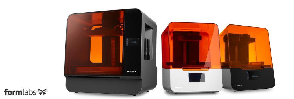 Ihre Formlabs, MakerBot, XYZprinting und Sinterit 3D Drucker Schweiz Reseller, Support und Bildungs Webseite. 3D Drucker und Schulungen aus Zürich für Schule, Bildungsinstitutionen, Unternehmen und Private.