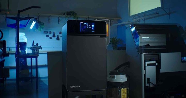 Formlabs Fuse 1 SLS 3D-Drucker
