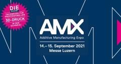 AMX Luzern 2021 Gratis Ticket