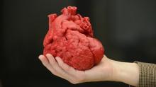 Рынок 3D-печати для медицинской сферы к 2020 году достигнет $2,3 млрд