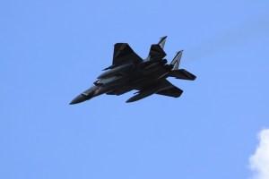 F15アンダー