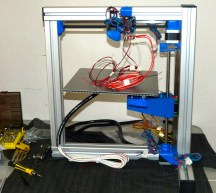 Workshop bouw je eigen 3D printer
