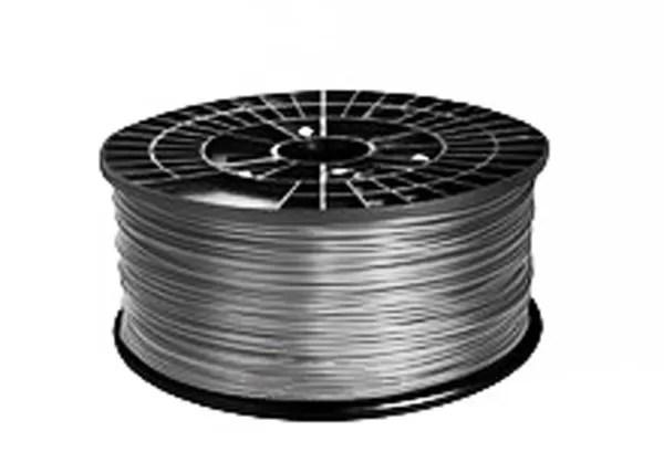 PLA - Gray - 3mm - 2KG Spool