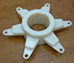 3D-принтер Objet 24 используется в изготовлении мастер-моделей