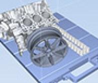 Программное обеспечение Objet Studio максимально облегчает процесс 3D-печати