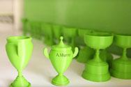 3D-печать сувениров и подарков
