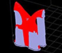 Программное обеспечение uPrint SE Plus все сделает за вас