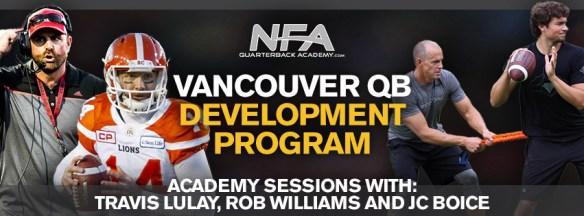 QB development program