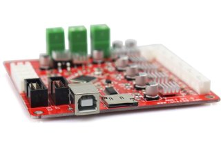 Anet Controller Board