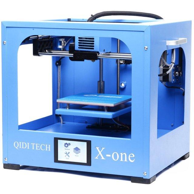 Qidi 3D Printer