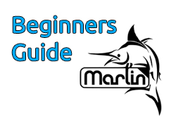Marlin Guide Tutorial