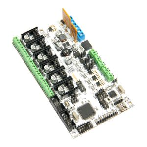 Rumba ATmega Board