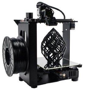 MakerGear 3D Printer