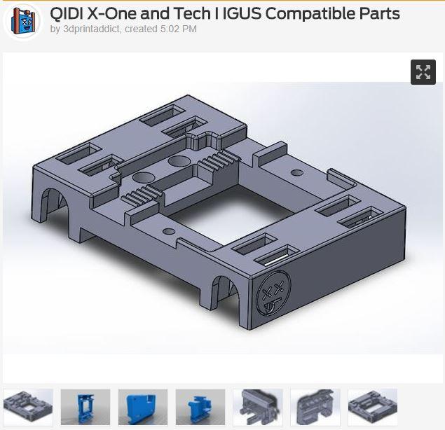qidi-igus-upgrade-download