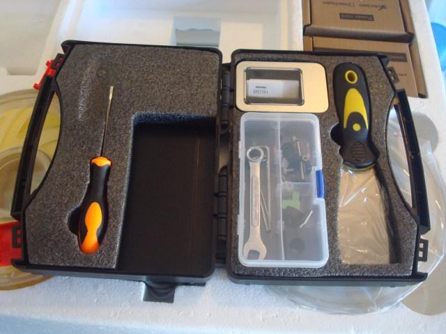 3d printer tools