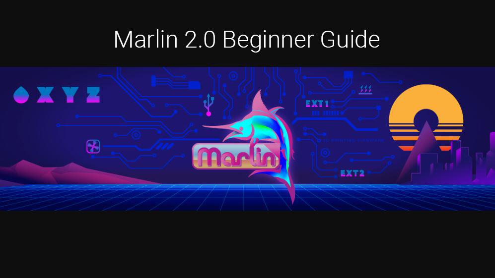 marlin beginner guide