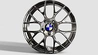 BMW M5 Rim Design - AUTODESK INVENTOR TUTORIAL