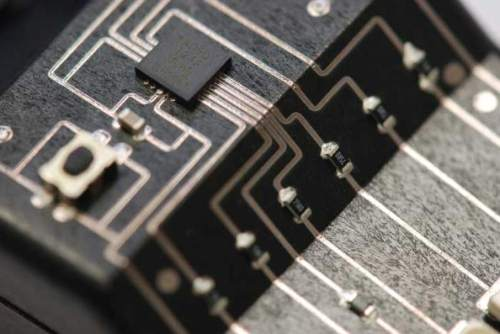Neotech AMT will undertake two 3D printed electronics projects to ...